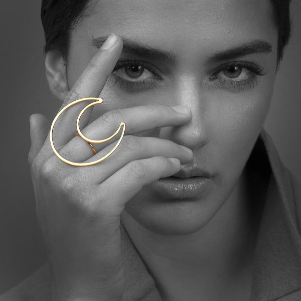 tuna jewel project, anillo, plata